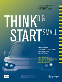 Cover Think Big, Start Small
