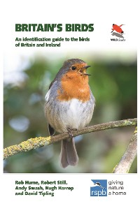 Cover Britain's Birds
