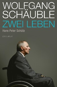 Cover Wolfgang Schäuble