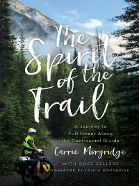 Cover The Spirit of the Trail