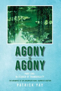Cover Agony to Agony