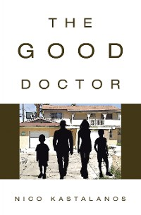 Cover The Good Doctor