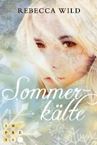Cover Sommerkälte (North & Rae 2)