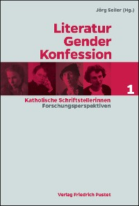 Cover Literatur - Gender - Konfession