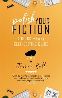 Cover Polish Your Fiction
