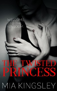 Cover The Twisted Princess