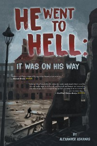 Cover He Went to Hell