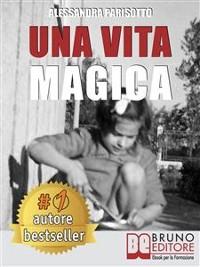 Cover Una Vita Magica