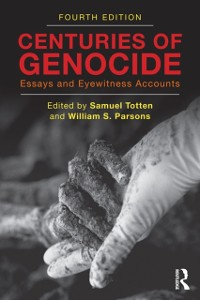 Cover Centuries of Genocide