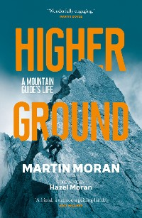 Cover Higher Ground