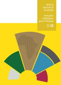Cover African Statistical Yearbook 2018 / Annuaire Statistique pour l'Afrique 2018