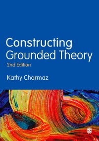 Cover Constructing Grounded Theory