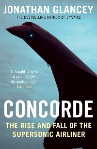 Cover Concorde