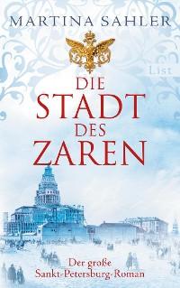 Cover Die Stadt des Zaren
