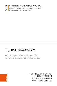 Cover CO2- und Umweltsteuern