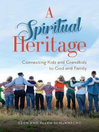 Cover A Spiritual Heritage