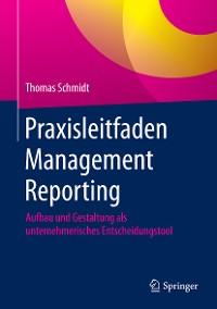 Cover Praxisleitfaden Management Reporting