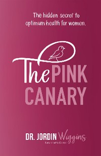 Cover The Pink Canary
