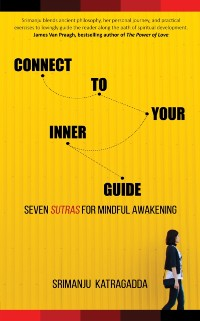 Cover Connect to Your Inner Guide