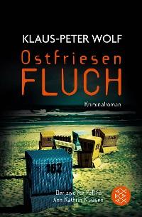 Cover Ostfriesenfluch