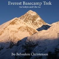 Cover Everest Basecamp Trek