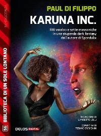 Cover Karuna, Inc