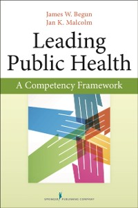 Cover Leading Public Health