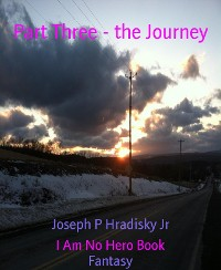 Cover Part Three - the Journey