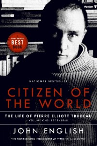 Cover Citizen of the World
