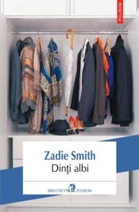 Cover Dinti albi