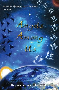 Cover Angels Among Us