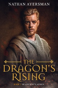 Cover The Dragon's Rising