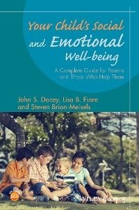 Cover Your Child's Social and Emotional Well-Being