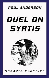 Cover Duel on Syrtis