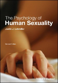 Cover The Psychology of Human Sexuality