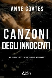 Cover Canzoni degli innocenti