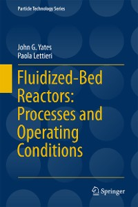 Cover Fluidized-Bed Reactors: Processes and Operating Conditions