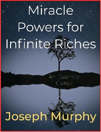 Cover Miracle Powers for Infinite Riches