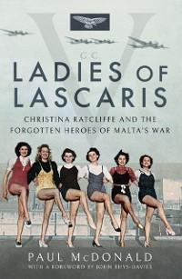 Cover Ladies of Lascaris