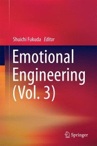 Cover Emotional Engineering (Vol. 3)