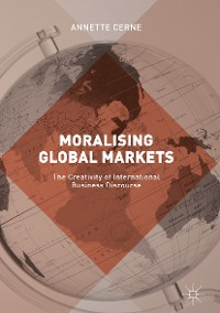 Cover Moralising Global Markets