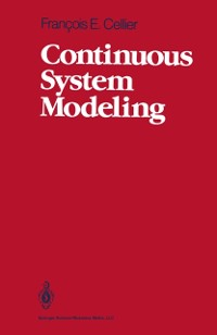 Cover Continuous System Modeling