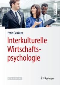 Cover Interkulturelle Wirtschaftspsychologie