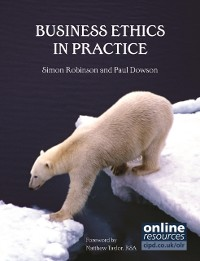 Cover Business Ethics in Practice