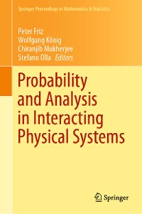 Cover Probability and Analysis in Interacting Physical Systems