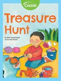 Cover Treasure Hunt