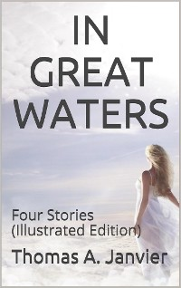 Cover In Great Waters / Four Stories