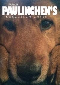 Cover Paulinchen's Kurzgeschichten