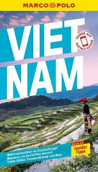 Cover MARCO POLO Reiseführer Vietnam