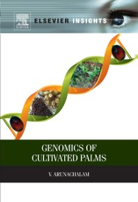 Cover Genomics of Cultivated Palms